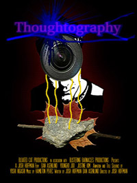 Thoughtography Poster